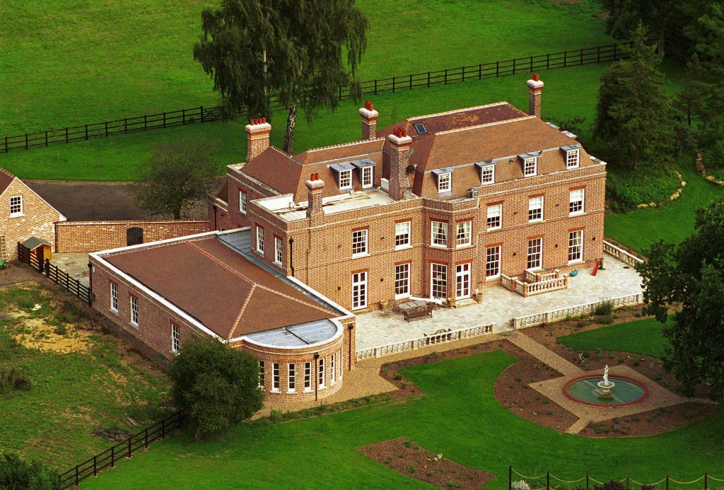 "* BECKHAMS SELLING 'BECKINGHAM PALACE' DAVID and VICTORIA BECKHAM are taking steps to make their U.S. move even more permanent - they are putting their luxurious English mansion up for sale.   The superstar couple is reportedly placing its property in Sawbridgeworth, Hertfordshire on the market for an estimated $27 million (£18 million).   The Beckhams purchased the estate for £3.8 million (£2.5 million) in 1999 and the lavish home became known in the U.K. press as Beckingham Palace.   But the stars are keen to offload the property after relocating to Los Angeles in 2007.   A source tells Britain's Sunday Mirror, ""Frankly they cannot see themselves ever returning to make London their full-time base. The children are settled, speak with American accents and David and Victoria are immersed in the laid back Los Angeles way of life. They love it there - they're well liked, have plenty of friends and feel it's their spiritual home.   ""Beckingham Palace takes a lot of looking after... It made them realise it was pointless having it. Victoria's design studio is in Battersea (south London) so when she's over for business she stays in Claridge's Hotel as it's more central. They spend a small fortune on London hotel bills and have a house an hour away sitting empty.""   A spokesperson for the couple adds, ""We can confirm David and Victoria have had their U.K. home valued."" (KD&MT/WNSMI/MT) ''Beckingham Palace'', Victoria and David Beckham's £2.5 Million mansion on the Hertfordshire/Essex borders, UK Credit:WENN/Styczynski"